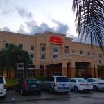 Bild från Hampton Inn & Suites Lake Wales