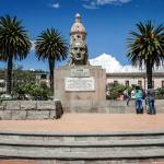 Visit the park to explore the statue and check some history