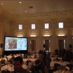 Governor Ballroom 6,474 sq ft