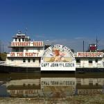 Memphis Riverboat