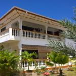 Photo de Green Palm Self Catering Apartments and Chalets