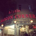 صورة فوتوغرافية لـ ‪Little Saigon Corner Boutique Hotel‬