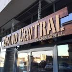 Grand Central American Bar and Grill