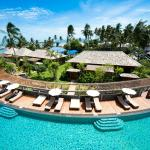 Deva Samui Resort & Spa Foto