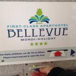 Φωτογραφία: Mondi-Holiday Bellevue