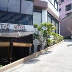 Photo de Hampstead Boracay Hotel