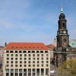 Foto de Holiday Inn Express Dresden City Centre