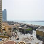 Foto de Hilton Dubai The Walk