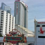 Photo de Trump Taj Mahal