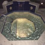 Relax in the hot tub :)