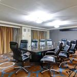 DoubleTree by Hilton Hotel Pleasanton at The Club Foto