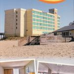 Foto de Comfort Inn South Oceanfront