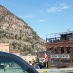 Hotel Ouray Foto
