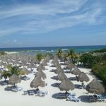 Foto de Grand Sirenis Riviera Maya Resort & Spa