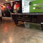Foto de Miami Beach International Traveler's Hostel