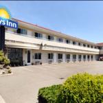Days Inn Seattle North照片