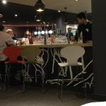 Foto de Ibis London Heathrow Airport