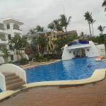 Foto de Casablanca Resort