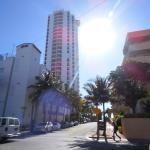 Ocean Spray Beach Hotel Foto