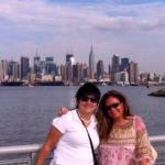 Love this ferry and using the free buses in NYC