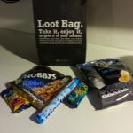 the free loot bag