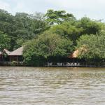 Photo de Laguna Lodge Tortuguero