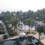 Photo de Sunrise Hoi An Beach Resort