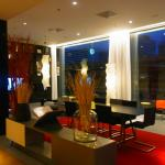 Photo de citizenM Schiphol Airport