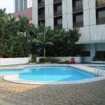 Photo de Seri Pacific Hotel