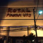 Foto van Royal Phuket City Hotel