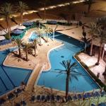 Foto de Crowne Plaza Hotels Dead Sea