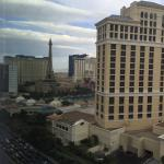 Loved the view from the Octavius room 15th floor