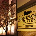 Foto de Homewood Suites by Hilton Dayton-South