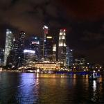 Photo de Conrad Centennial Singapore