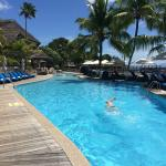 Le Meridien Fisherman's Cove Foto