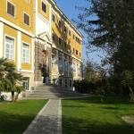 Photo de Excel Hotel Roma Montemario