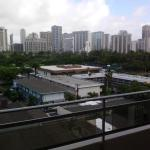 Foto Regency on Beachwalk Waikiki by Outrigger