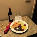 Foto di DoubleTree by Hilton Hotel Dallas - Love Field