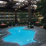 Foto van Seattle Airport Marriott