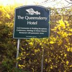Bilde fra The Queensferry Hotel