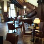 The Chace Hotel Coventry Foto
