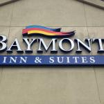 صورة فوتوغرافية لـ ‪Baymont Inn & Suites Orangeburg North‬