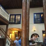 Foto de The Historic Taos Inn