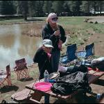 Mormon Lake Lodge and Campground Foto