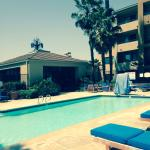 Foto de Courtyard by Marriott Huntington Beach Fountain Valley