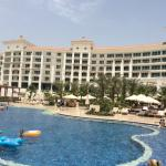 Photo de Waldorf Astoria Dubai Palm Jumeirah