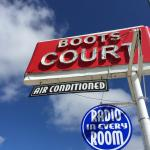Boots Court Motel