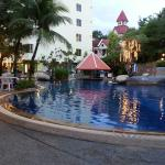 Photo of The Royal Paradise Hotel & Spa