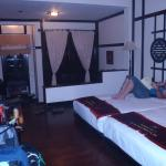 Photo de Hoi An Trails Resort