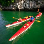 Quang Anh Travel - Day Tours